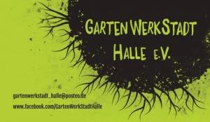 GartenWerkStadt Halle e.V.